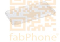 Silikon Schutzhülle für Blackview Ultra A6 4,7 Zoll, transparent