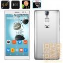 THL T7 Smartphone - 5.5 Zoll IPS Display, 64bit Octa Core mit  3GB RAM, 16GB ROM, 4G, Android 5.1